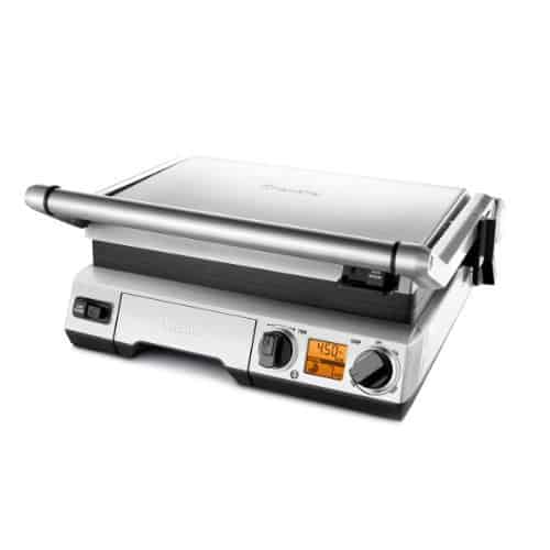5 Tips to Buying the Best Panini Press
