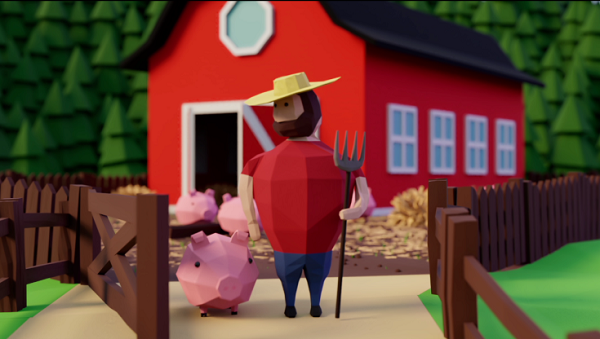 NEW duBreton Campaign Sheds Light on Ethical Pork