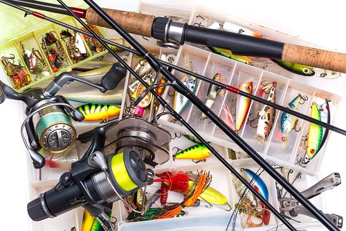 5 Tips to buying the best fishing gift for Dad