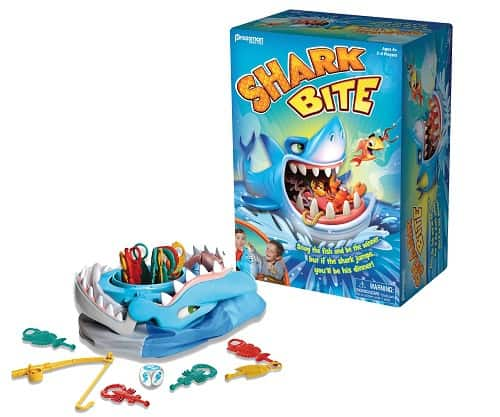 Pressman Toy – Shark Bite
