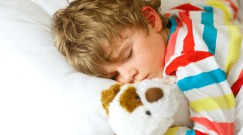 The 7 Reasons Your Kid Needs Sleep