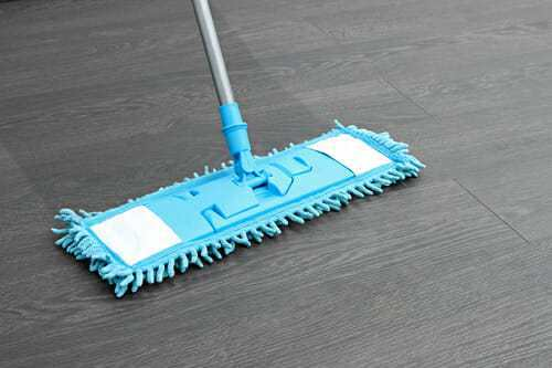 Choosing the Right Mop for the Job in 5 Steps