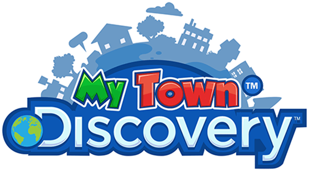 My Town Discovery