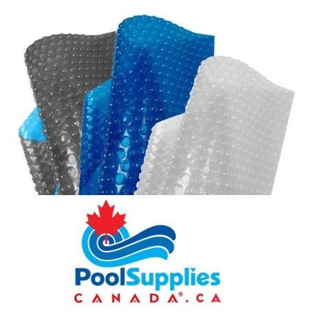 Pool Supplies Canada – Solar Cover