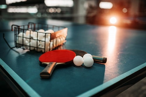 Ping Pong Table Vs. Shuffleboard – Which is the Best Game Room Option?