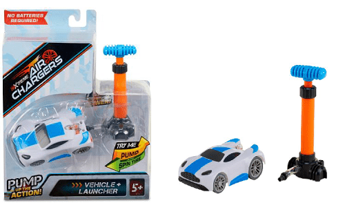 LT Extreme Air Chargers Vehicle & Launcher