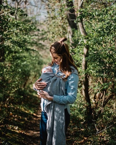 How to Make Time for YOU as a New Parent