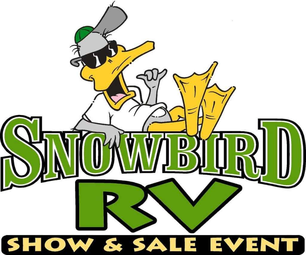 2018 SNOWBIRD RV SHOW & SALE IS BACK AT TRADEX ABBOTSFORD THIS SEPTEMBER