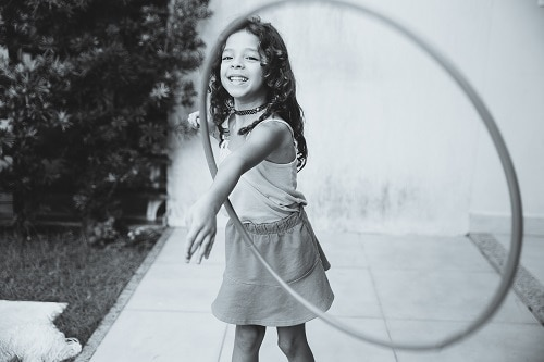 Childhood Expression & 5 Areas to Foster Creative Guidance