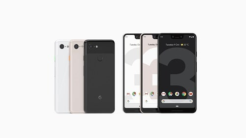 10 Things to know about Google Pixel 3