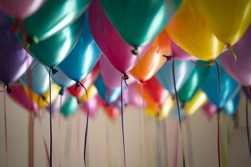 4 unique ideas for your child's next party