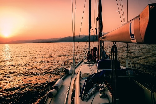 5 Tips to sailing for a holiday