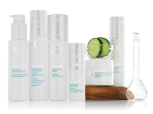 Arbonne – Plant-Powered Beauty
