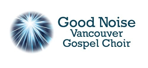Good Noise Vancouver Gospel Choir — Good Tidings!