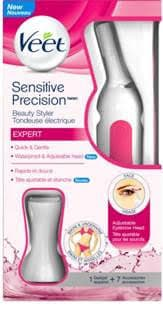Veet® Sensitive Precision™ Beauty Styler Expert