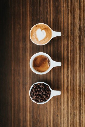 4 Steps to making better coffee