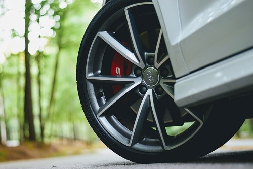 5 Types of tires to consider buying your suv