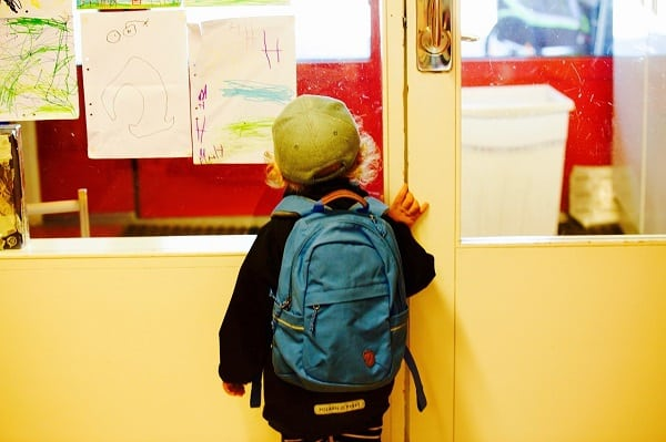 Ages and Stages: What Factors to Look for in a Nursery School