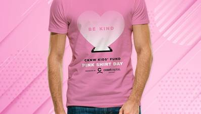 London Drugs continues tradition of being Pink Shirt Day Official Retailer