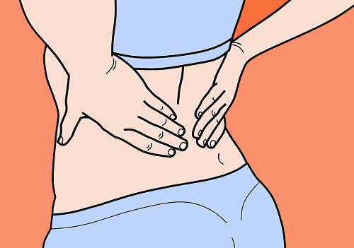 10 Ways to Relieve Your Back Pain
