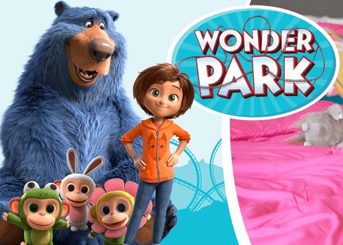 Wonder Park – Toys