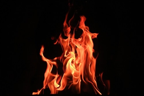 5 Ways to use a Fire Ring