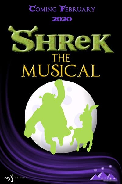 Metro Vancouver theatre production company holding auditions for Shrek the Musical