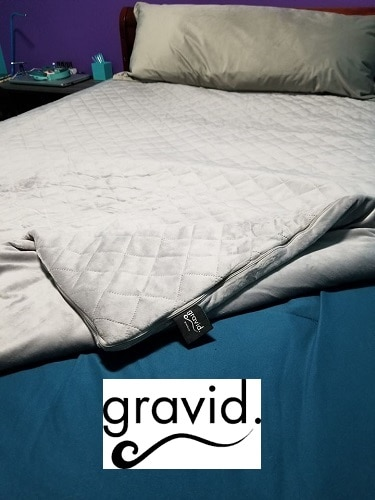 Gravid Weighted Blanket