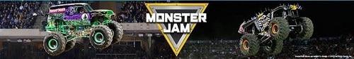 Monster Jam 2020
