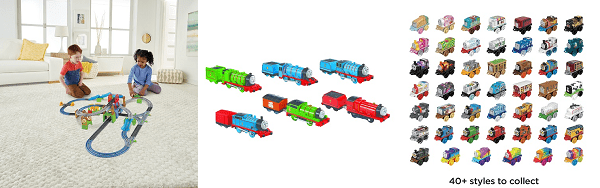 Thomas & Friends™ Puts a Modern Spin on Classic Childhood Entertainment