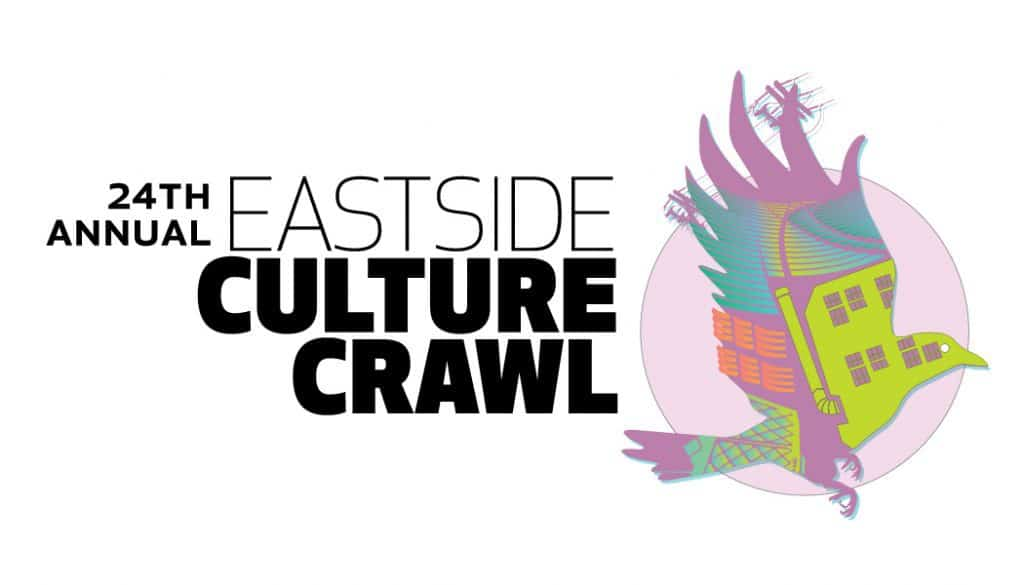 24th Annual Eastside Culture Crawl