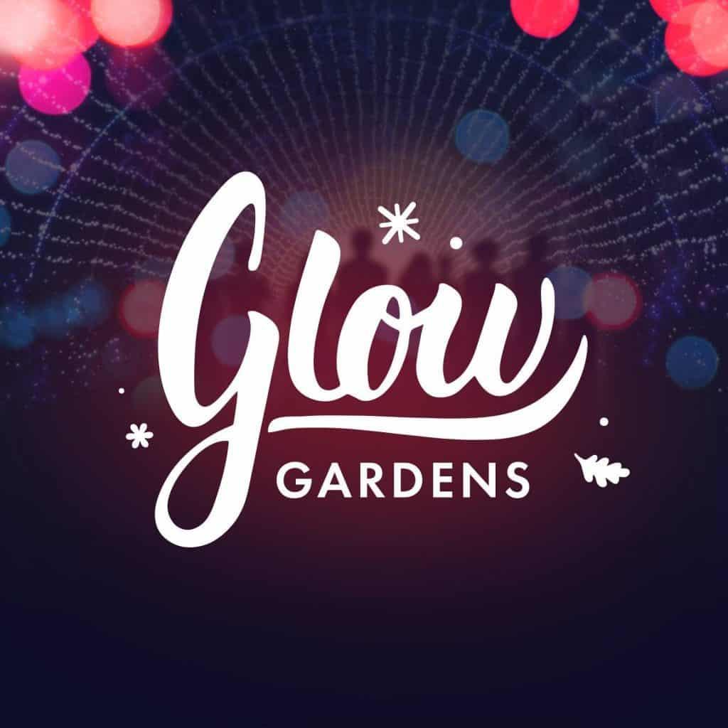 Glow Gardens – Drive-Through Light Journey