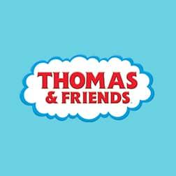 Thomas & Friends – Walking Bridge