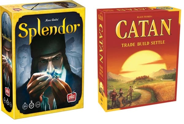 Cozy up for Valentine's Day with Asmodee Games