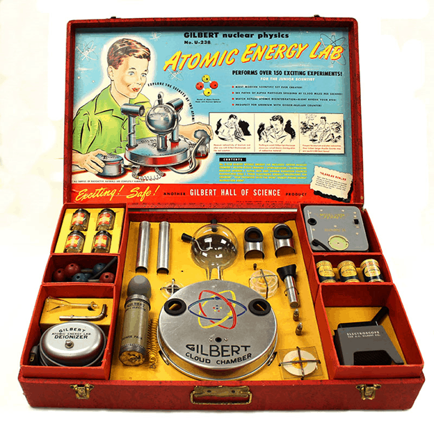 5 Banned Kids Toys You Used to Play With