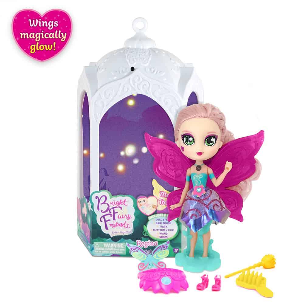 Queen Light Fairy – Regina