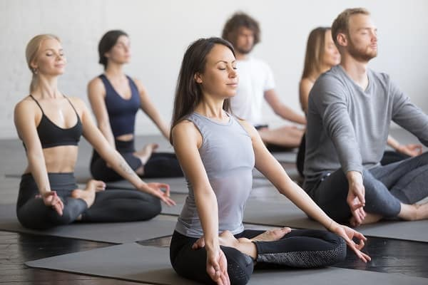 5 Reasons Yoga Is Every Mother's Best Friend