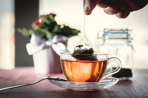 7 Reasons To Drink More Tea