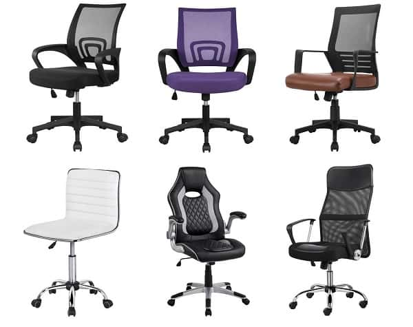 How to Choose Your Office Chair
