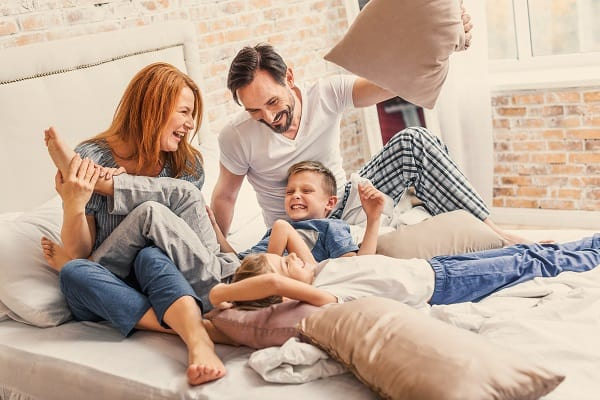 How To Keep Your Kids Happy Without Breaking The Bank