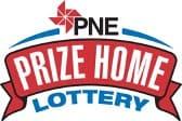PNE Prize Home Lottery 2021